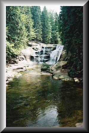 Eingangsbild, um die Natur des Riesengebirges zu bewundern